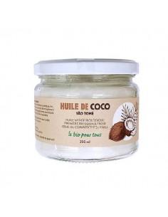 Huile de coco Bio 250ml
