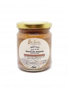 Beurre d'Amande sans sucre...