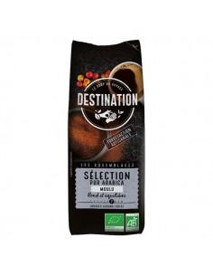 Café moulu - sélection 100%...