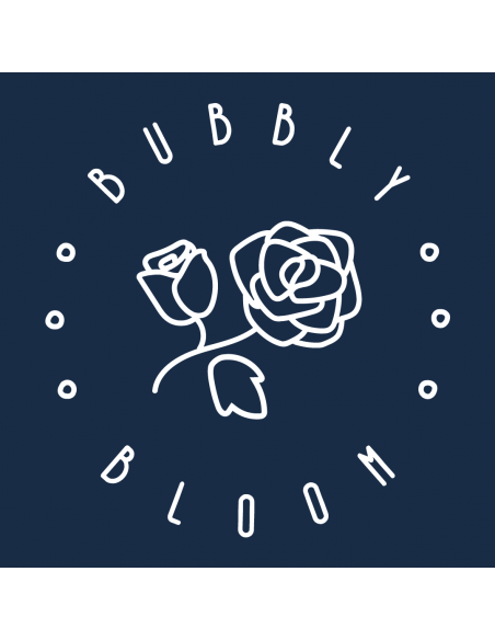 Bubbly Bloom