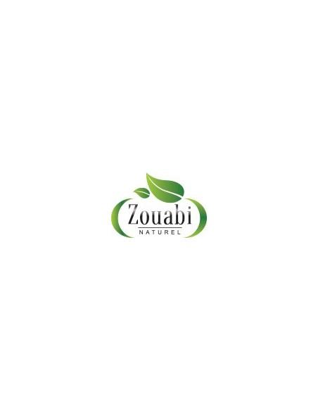 Zouabi naturel